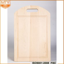TY-W0129 Rectangle Cheap Wholesale High Quality Lap Cutting Board