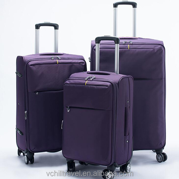 Best quality promotional carry luggage men of Bottom Price