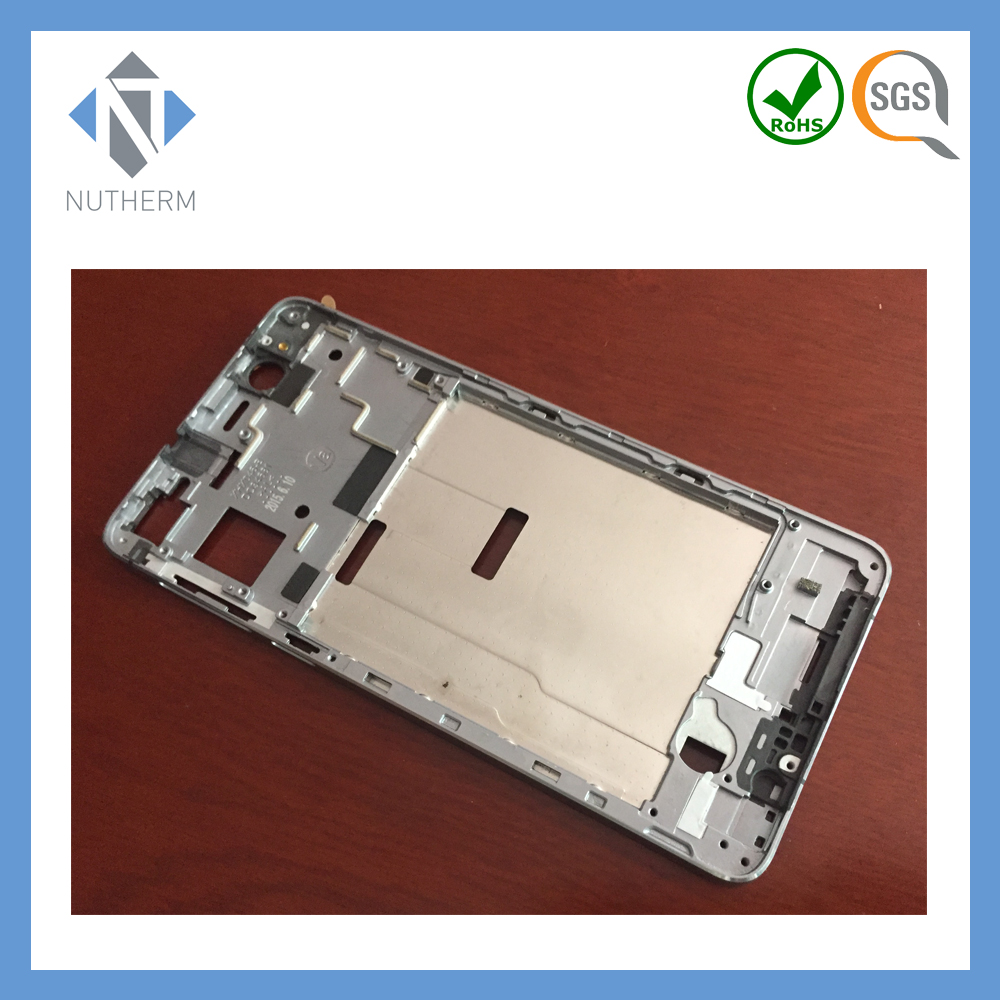 China Mobile Phone Spare Parts With CNC Machining