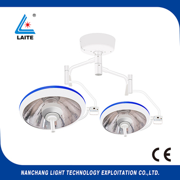 Professional Manufacturer Whole Reflection Nuerosurgery Operating Theatre Light