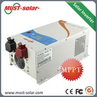 Off Grid dc to ac inverter with build-in controller 1000w 1500w 2000w 3000w