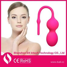 Adult toy for women, lovely kegel exercise training ball sex toys in bangalore
