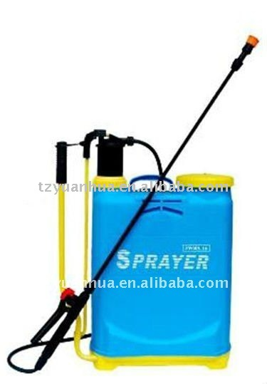 Knapsak Sprayer (3WBS-16A)