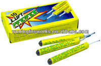 0447 Ground Mouse Missile toy fireworks