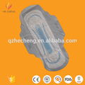 Wholesale Disposable Super Absorbent Gel for Female Sanitary Pads