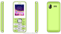 cheap 2g mobile phone in shenzhen China hot sell in india market