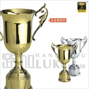 2018 best sell soccer sport trophies gift for sale