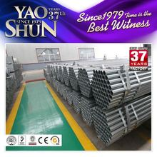 carbon speargun tube 60mm schedule 20 galvanized steel pipe