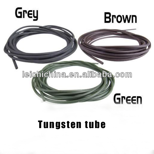 High quality carp fishing tungsten tube fishing