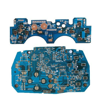 Smart Electronics Shenzhen Hot selling, High Quality customized circuit board, 1.0oz Copper Thickness, Phone systems PCB