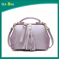 2016 New & Elegent Purple Color Leather Hospital Shoulder Bag For Ladies Nurse in China Alibaba