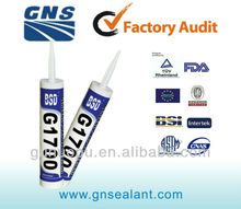 G1700 acetic silicone insulating glass sealant