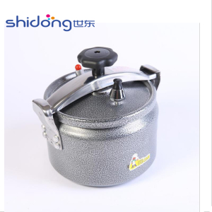 aluminum rice cooker parts commercial pressure cooker