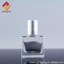 Hot sealing 3ml 5ml 8ml 10ml glass bottles Crystal empty Perfume Glass Bottle with roll on bottle