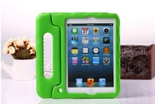 Newest EVA protective tablet PC case for ipad with handle