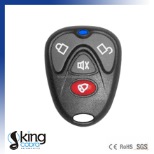 Car Alarm or Motorcycle Alarm Remote Starter