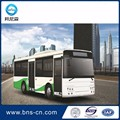 Popular Design 30 Seats LHD/RHD City Bus For Sale