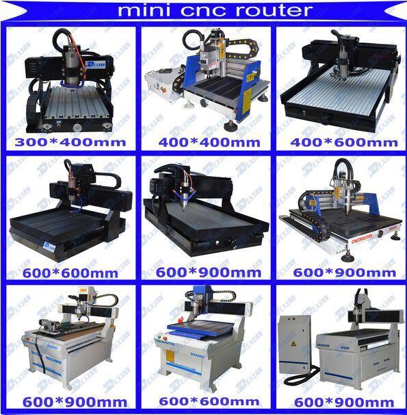 cnc machine to cut wood