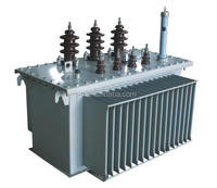onan S11 11KV 30~3150KVA oil immersed power distribution transformer