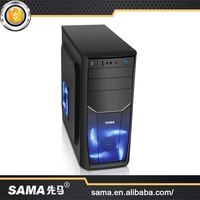 SAMA Brand New Good Feedback Amazing Price Computer Gaming Case