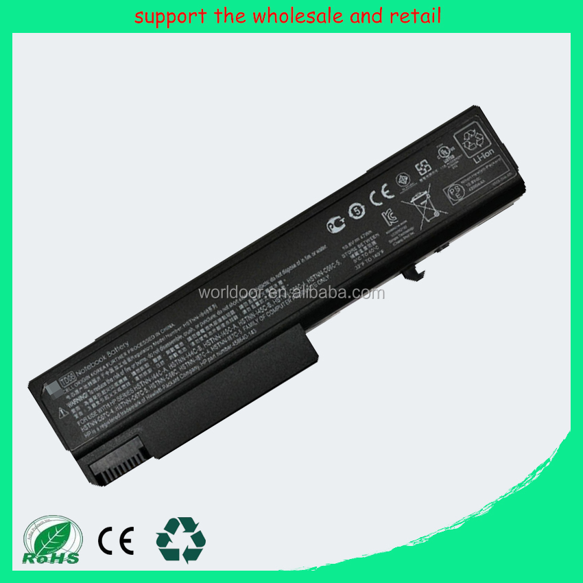 Laptop battery for HP Compaq 6530b 6535b 6730b 6735b 6930p 6545b td06 cheap laptop batteries