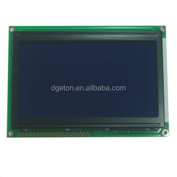 STN Crystal Liquid Display/ dot matrix lcd module