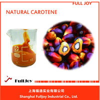Food orange/yellow colorant 2% Natural Carotene