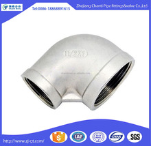 Stainless Steel 304 Female 90 degree Reducing Elbow