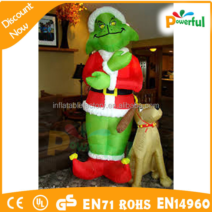 inflatable toys gemmy inflatables for christmas decorations