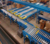 series RTA Roller conveyor with tangential chain drive