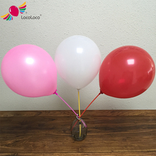 China wholesale industrial rubber balloon for decoration