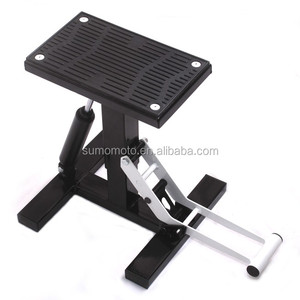 Sumomoto Motorcycle jack stand lift MX damper stand