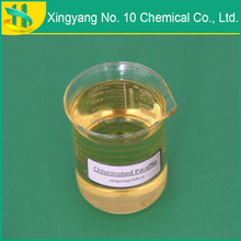 Additives for rubber products Chlorinated Paraffin 52 raw material used make plastic