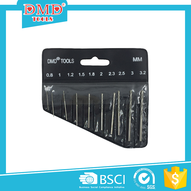 10pcs a set DMD wholesale producer diamond core drill