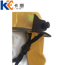 Kaen industrial safety american style helmet for sale
