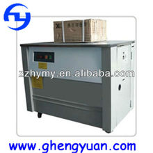 1.5sec/strap Semiautomatic PP Belt Packing Machine