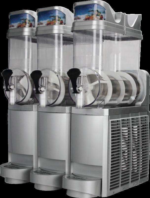 Frozen drink maker