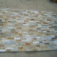 indoor or outdoor natural slate mosaic floor tiles paving stone culture stone