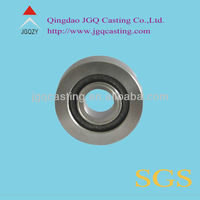 Qingdao Inestment Casting motorcycle Parts