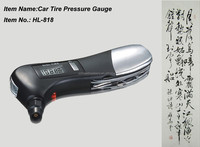 Digital Car Tire Pressure Gauge Sensor Tire Measuring Tools