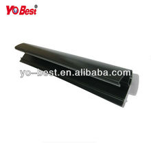 pvc t profile t strip