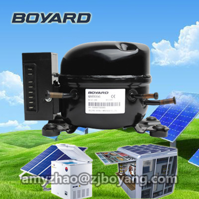 hot sales 2016! fridge parts danfos refrigerator freezer <strong>compressor</strong> 12v 24v for van mini air cooler