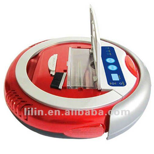 Gift for Women Robot Vaccum Clean