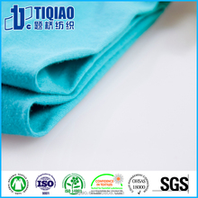 Energy saving project gots certified organic cotton knit fabric