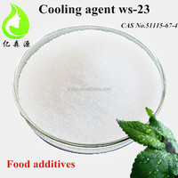 Food Additives Cooling Agent Ws 23