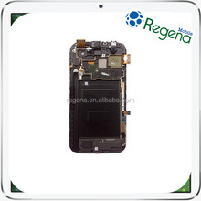 Replacement for Samsung Galaxy Note II N7100 Lcd Touch Screen for Samsung Galaxy Note 2 Lcd with Digitizer