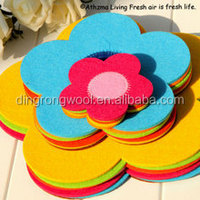 Buy polyester felt fabric and acrylic felt fabric in China on ...