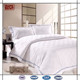 Buy White Color Hotel Linen/Hotel Bedding Set 100% Cotton / Hotel Bed Sheet