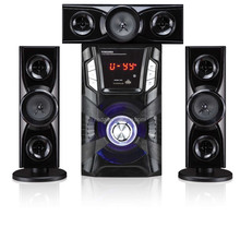 2015 Top good selling 3.1 home theater music system