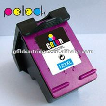 Compatible ink cartridge for HP122 CH563HE CH564HE
